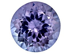 NTR080<br>Tanzanite Min 1.50ct 7mm Round