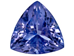 NTT197<br>Tanzanite Min 1.00ct 7x7mm Trillion