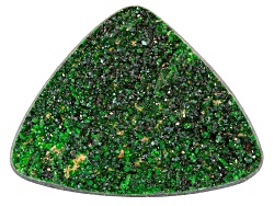 SPC089<br>Russian Uvarovite Mineral Specimen Free Form  Shapes And Sizes Will Vary