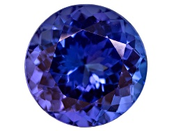 NTR152<br>Tanzanite Min 2.00ct 8mm Round