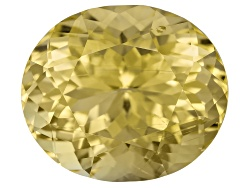 XTP1263<br>Tanzanian Scapolite 7.07ct 13.25x11.4mm Oval