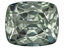 EXK1032<br>Madagascan Bi-color Sapphire 1.14ct 6.44x5.42mm Rectangular Cushion
