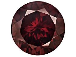 RUR085<br>Tanzanian Raspberry Rhodolite Garnet Min 8.50ct 12mm Round