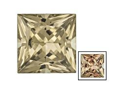 DZS021<br>Zultanite(R) Color Change Min 2.00ct 7mm Square Princess Cut