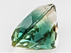 SN053<br>Green Oregon Sunstone From Butte Mine .90ct Minimum 8x6mm Oval Mixed Cut Color Varies
