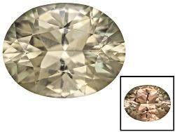 DZ029<br>Zultanite(R) Color Change 2.20ct Min 10x8mm Oval