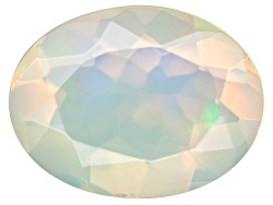 OP374<br>Ethiopian Opal .50ct Minimum 8x6mm Oval